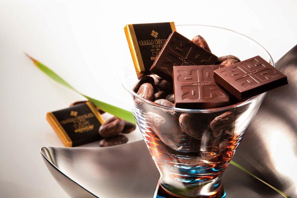 Шоколад  Криолло  «Молочный»  (какао 41%)