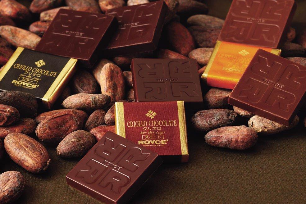 Шоколад  Криолло  «Сладкий»  (какао 52%)
