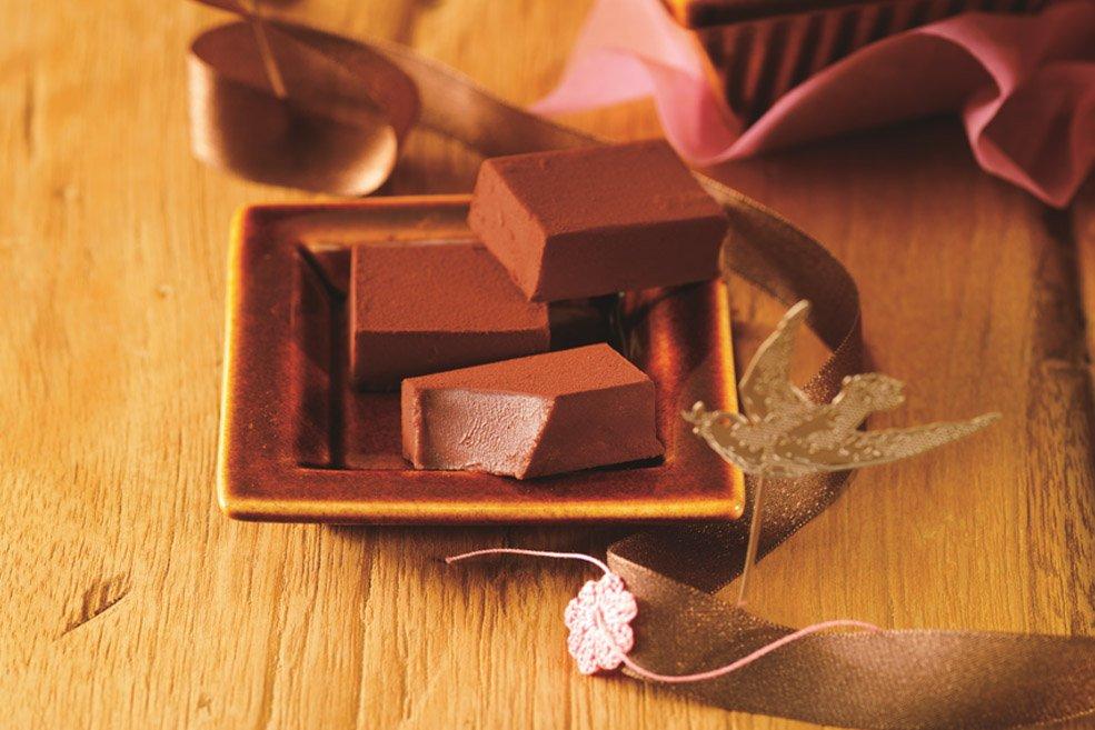 Нама Шоколад «Нежное Какао»