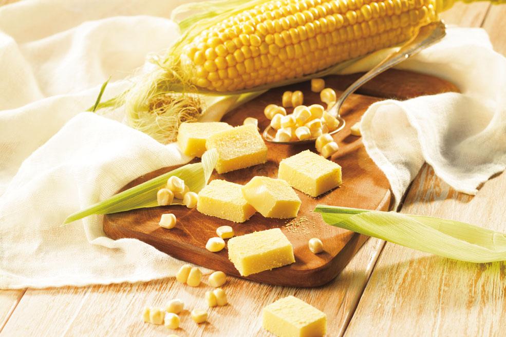 Нама шоколад «Сладкая Кукуруза»
