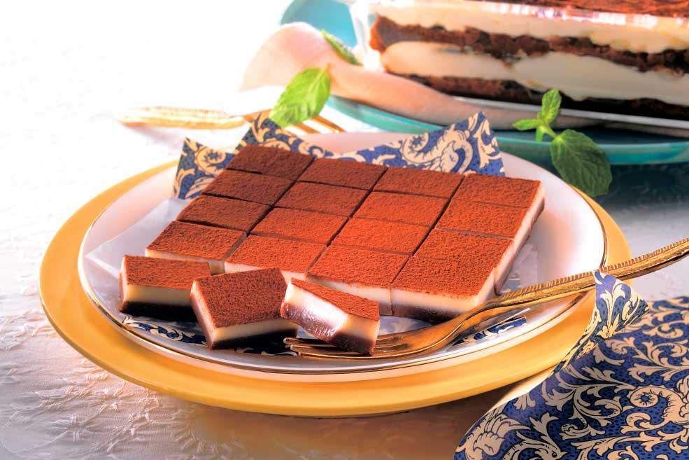 Нама Шоколад «Тирамису»