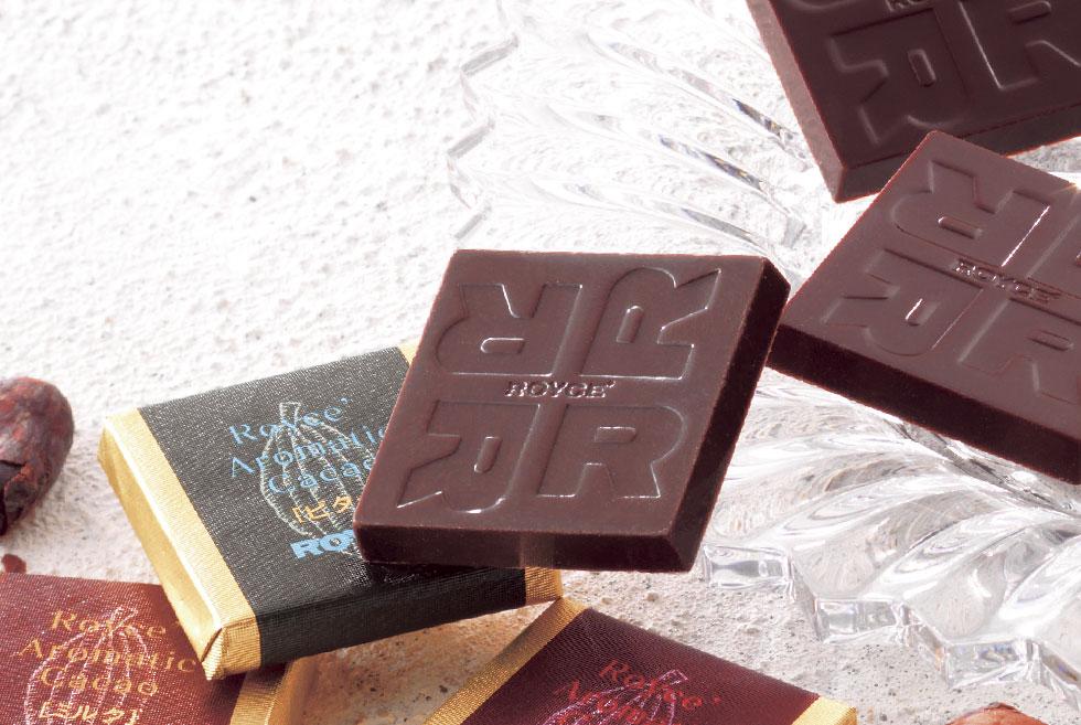 Криолло Арома шоколад «Горький» (какао 65%)