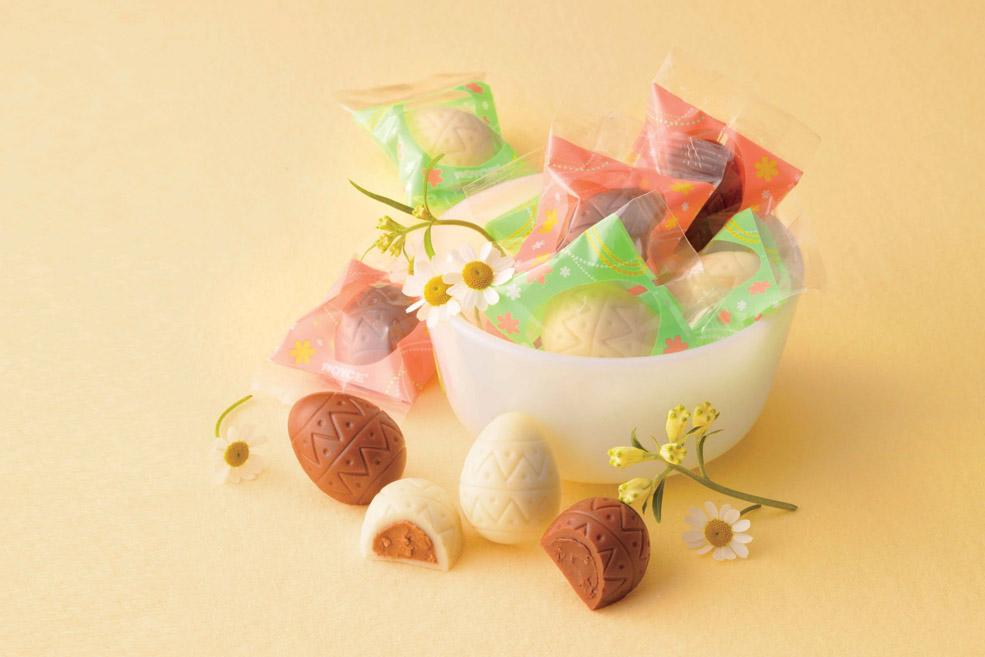 Конфеты ROYCE' «Шоколадное Яйцо»